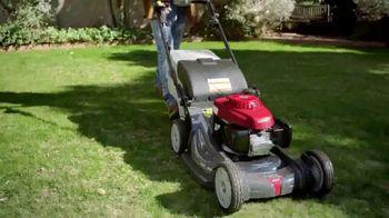 Honda Power Equipment TV Spot, 'Tap Into Your Passion' - Thumbnail 4
