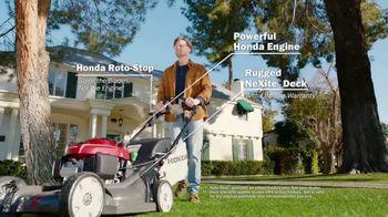 Honda Power Equipment TV Spot, 'Tap Into Your Passion' - Thumbnail 6