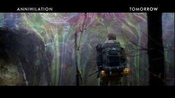 Annihilation - Alternate Trailer 23
