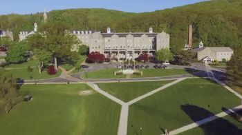 Mount St. Mary's University TV Spot, 'Live Significantly'