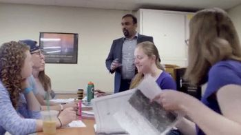Mount St. Mary's University TV Spot, 'Live Significantly' - Thumbnail 3
