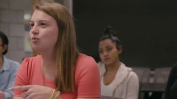 Mount St. Mary's University TV Spot, 'Live Significantly' - Thumbnail 5