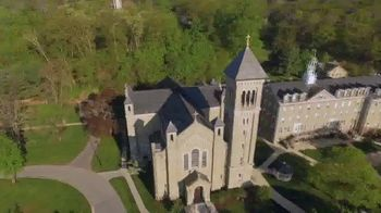 Mount St. Mary's University TV Spot, 'Live Significantly' - Thumbnail 8