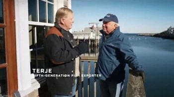 Culver's TV Spot, 'Wild-Caught North Atlantic Cod'