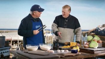 Culver's TV Spot, 'Wild-Caught North Atlantic Cod' - Thumbnail 5