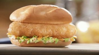 Culver's TV Spot, 'Wild-Caught North Atlantic Cod' - Thumbnail 8