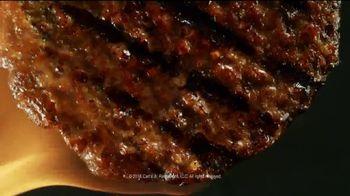 Carl's Jr. Western Bacon Cheeseburger TV Spot, 'Sauce It Up' - Thumbnail 6