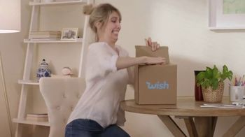 Wish TV Spot, 'Get Access to the Lowest Prices on Makeup Brushes'