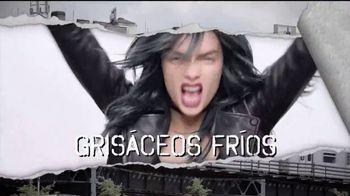 L'Oreal Paris Féria Glam Grunge TV Spot, 'Tonos grisáceos fríos' [Spanish] - Thumbnail 5