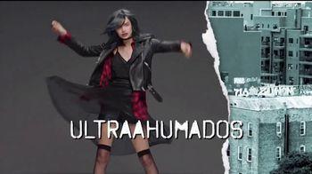 L'Oreal Paris Féria Glam Grunge TV Spot, 'Tonos grisáceos fríos' [Spanish] - Thumbnail 6