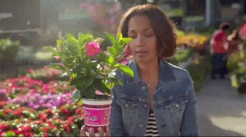 The Home Depot TV Spot, 'Help Your Garden Thrive' - Thumbnail 4