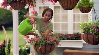 The Home Depot TV Spot, 'Help Your Garden Thrive' - Thumbnail 5