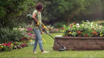 The Home Depot TV Spot, 'Help Your Garden Thrive' - Thumbnail 7