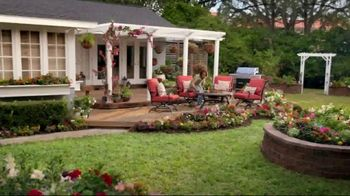 The Home Depot TV Spot, 'Help Your Garden Thrive' - Thumbnail 9