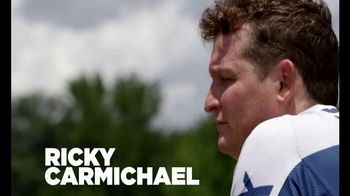 Fox Racing 180 Boot TV Spot, 'Strap in' Featuring Ricky Carmichael - Thumbnail 1