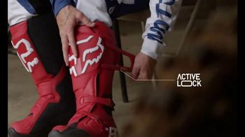 Fox Racing 180 Boot TV Spot, 'Strap in' Featuring Ricky Carmichael - Thumbnail 4