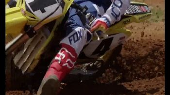 Fox Racing 180 Boot TV Spot, 'Strap in' Featuring Ricky Carmichael - Thumbnail 8