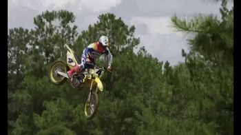 Fox Racing 180 Boot TV Spot, 'Strap in' Featuring Ricky Carmichael - Thumbnail 9