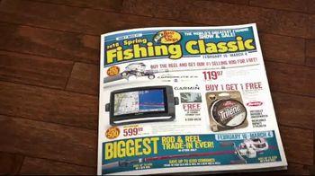 Bass Pro Shops 2018 Spring Fishing Classic TV Spot, 'Spinnerbaits & Lenses' - Thumbnail 6