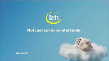 Serta TV Spot, 'Sorta to Serta: The Rick Blomquist Story' - Thumbnail 9