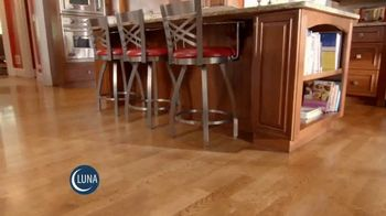 Luna Flooring 70 Percent Off Sale TV Spot, 'Incredible Savings' - Thumbnail 1