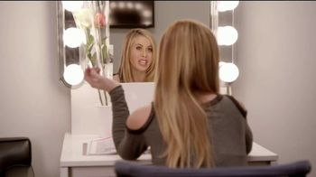 Google Home Mini TV Spot, 'Fashion Upgrade' Ft. Tara Lipinski, Johnny Weir - 3 commercial airings