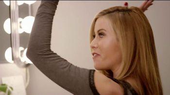 Google Home Mini TV Spot, 'Fashion Upgrade' Ft. Tara Lipinski, Johnny Weir - Thumbnail 7
