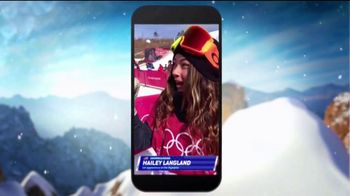 NBC TV Spot, 'The Games on Snapchat' - Thumbnail 3