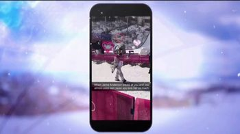 NBC TV Spot, 'The Games on Snapchat' - Thumbnail 5