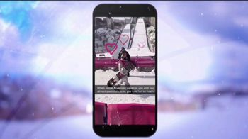 NBC TV Spot, 'The Games on Snapchat' - Thumbnail 6