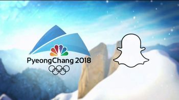 NBC TV Spot, 'The Games on Snapchat' - Thumbnail 7