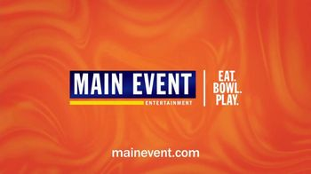 Main Event Entertainment Spring FunPass TV Spot, 'Spring Into Fun Mode' - Thumbnail 9