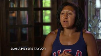 XFINITY X1 Voice Remote TV Spot, 'Bobsled' Featuring Elana Meyers Taylor - Thumbnail 5
