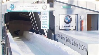 XFINITY X1 Voice Remote TV Spot, 'Bobsled' Featuring Elana Meyers Taylor - Thumbnail 6