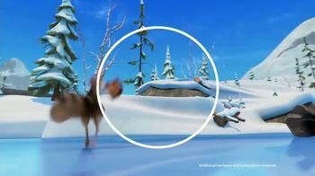 Google Home Mini TV Spot, 'Winter Sports' - Thumbnail 9