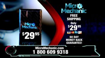 Micro Mechanic TV Spot, 'Find Out What's Wrong' - Thumbnail 7