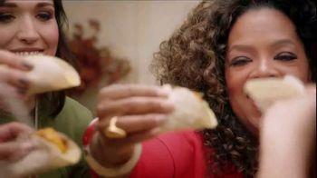 Weight Watchers Freestyle TV Spot, 'Taco Fiesta' Feat. Oprah Winfrey