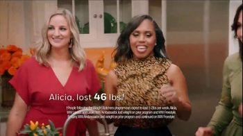 Weight Watchers Freestyle TV Spot, 'Taco Fiesta' Feat. Oprah Winfrey - Thumbnail 3