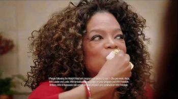 Weight Watchers Freestyle TV Spot, 'Taco Fiesta' Feat. Oprah Winfrey