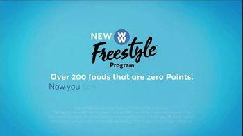 Weight Watchers Freestyle TV Spot, 'Taco Fiesta' Feat. Oprah Winfrey - Thumbnail 7