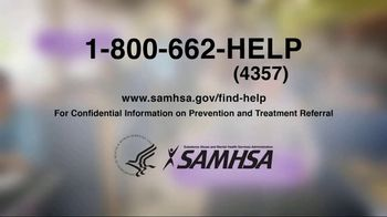 SAMHSA TV Spot, 'Living in Recovery' - Thumbnail 8