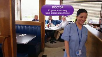 SAMHSA TV Spot, 'Living in Recovery' - Thumbnail 4