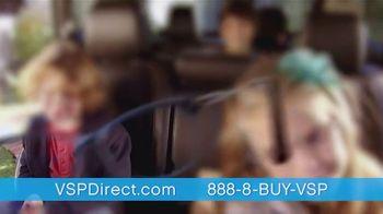 VSP Individual Vision Plans TV Spot, 'Carpool' - 1517 commercial airings