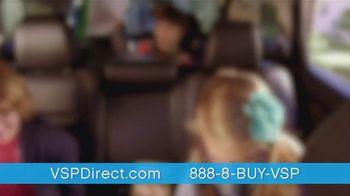 VSP Individual Vision Plans TV Spot, 'Carpool' - Thumbnail 3