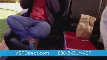 VSP Individual Vision Plans TV Spot, 'Carpool' - Thumbnail 5