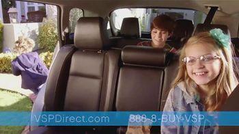 VSP Individual Vision Plans TV Spot, 'Carpool' - Thumbnail 6