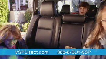 VSP Individual Vision Plans TV Spot, 'Carpool' - Thumbnail 8