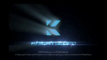 Knightscope TV Spot, 'Crime Fighting Wins' - Thumbnail 10