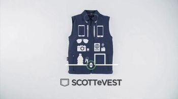 SCOTTeVEST Will Change Your Life: Promo Code thumbnail