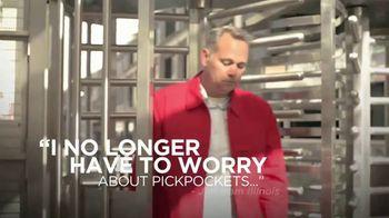 SCOTTeVEST TV Spot, 'SCOTTeVEST Will Change Your Life: Promo Code' - Thumbnail 3